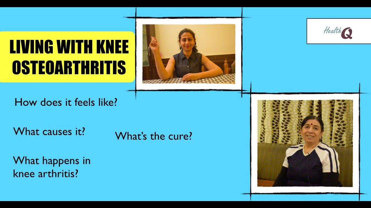 osteoarthritis csontbetegség ízületek miért fáj