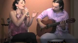 La notte (Arisa) - cover - musica matrimonio - Sezione Acustica - standbyduo