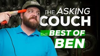 Asking Couch: Ben Would Do A Lot For a Handjob in Middle School