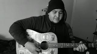 Christmas makes me cry cover by RubenC