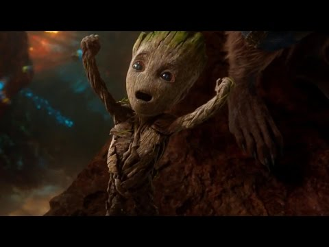Guardians of the Galaxy: Vol. 2 - Come a Little Bit Closer | official trailer #4 (2017) Chris Pratt