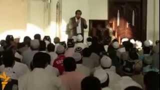 ислам в Таджикистане
