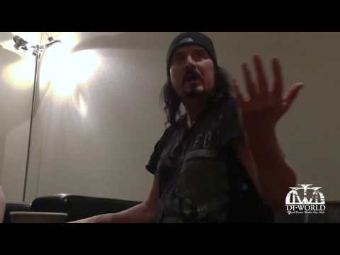 James LaBrie Interview