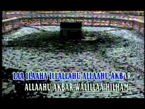 TAKBIRAN DIHARI RAYA IDUL FITRI** 1432H -