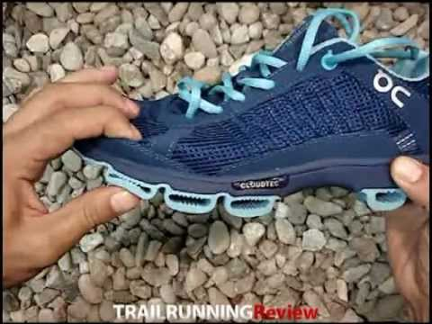 On Running CloudRunner Review - YouTube