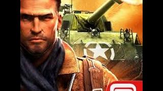 تهكير لعبة BIA3 ابناء الحرب بدون روت تم تجديد الرابط يونيو 2017