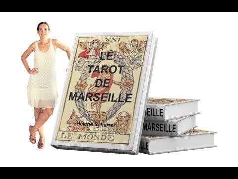 Art, Amour et Poésie dans le Tarot de Marseille