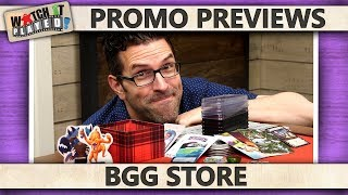 The BGG Store - Promo Preview 5