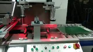 Automatic Silk Screen Printing for PCB