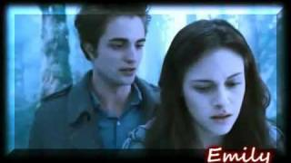 Edward Cullen ~ Tears Of An Angel