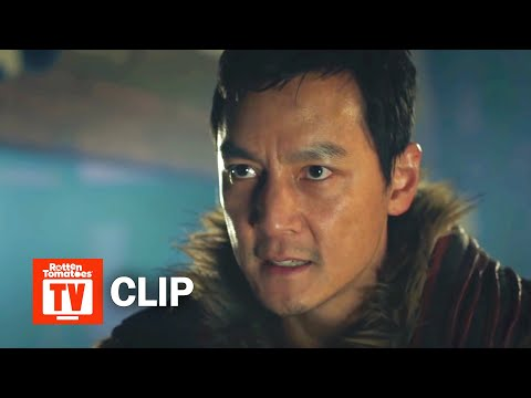 Into the Badlands S03E07 Clip   'Three Against One'   Rotten
