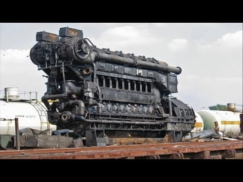 Die 15 Größten Motoren ALLER ZEIT