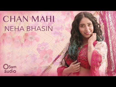 Chan Mahi - Lyric Video ( English Translation) | Neha Bhasin | Naina Batra | Punjabi Folk Song