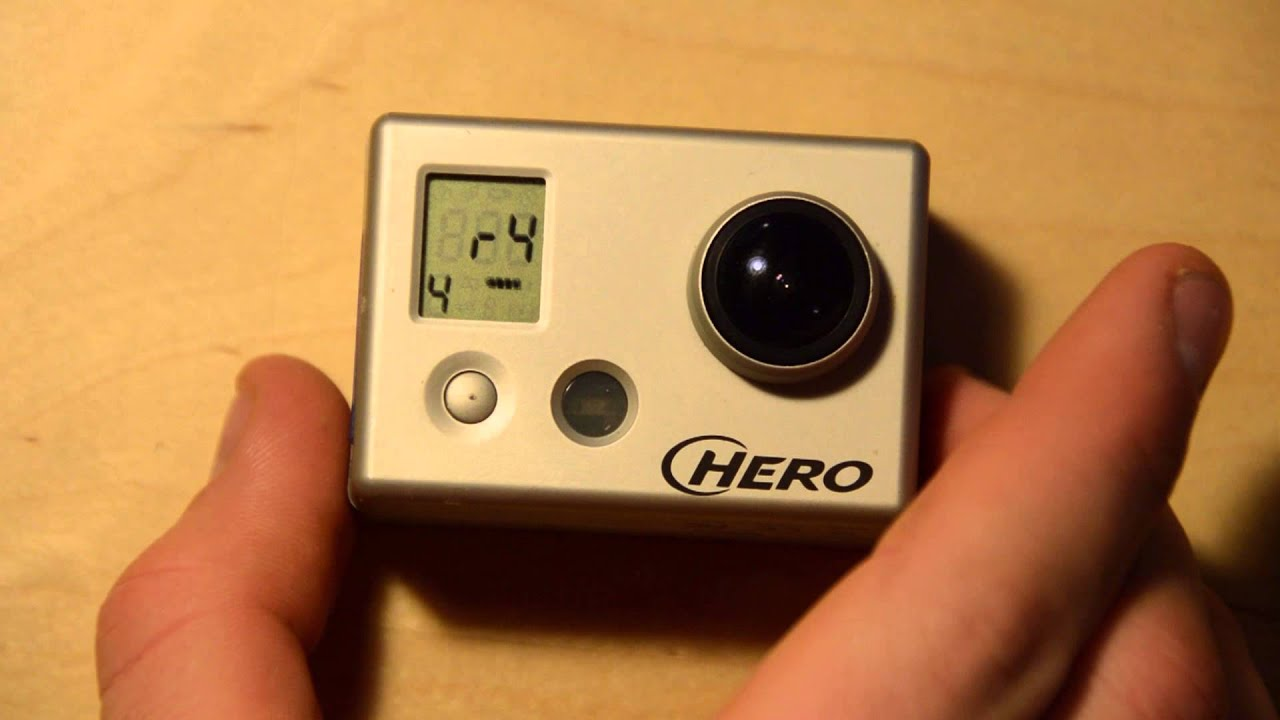 hero1 menu gopro tips and tricks youtube rh youtube com Hero 2 Camera User Manual GoPro Hero 3 Manual