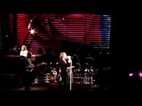 Bon Jovi - Wildflower (Giants Stadium 2006)