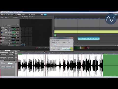 [NAMM] Acoustica Mixcraft 7