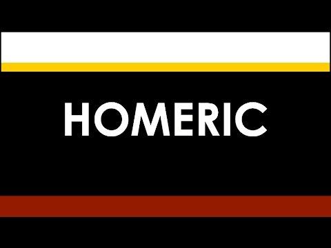 RMS HOMERIC: Ship of Splendor (1922)