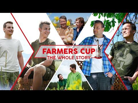 Strauss Farmers Cup