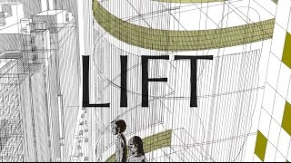 Shugo Tokumaru (トクマルシューゴ) - Lift (Official Music Video)