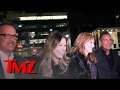 Bruce Springsteen -- Double Date with Tom Hanks ... BUT WHO PAID?! | TMZ