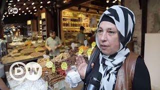 Türkiye'de sokağın gündemi: Zamlar- DW Türkçe