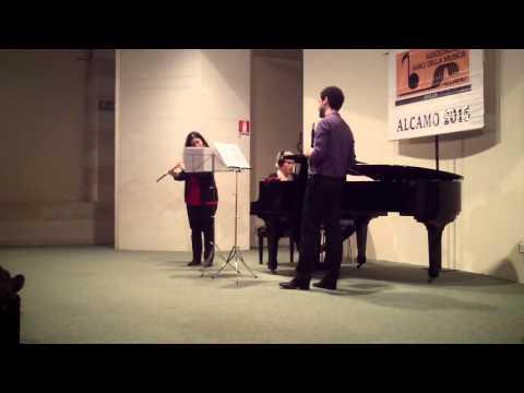 Made in Trio | C.P.E.Bach Trio in D-Major, WQ 94