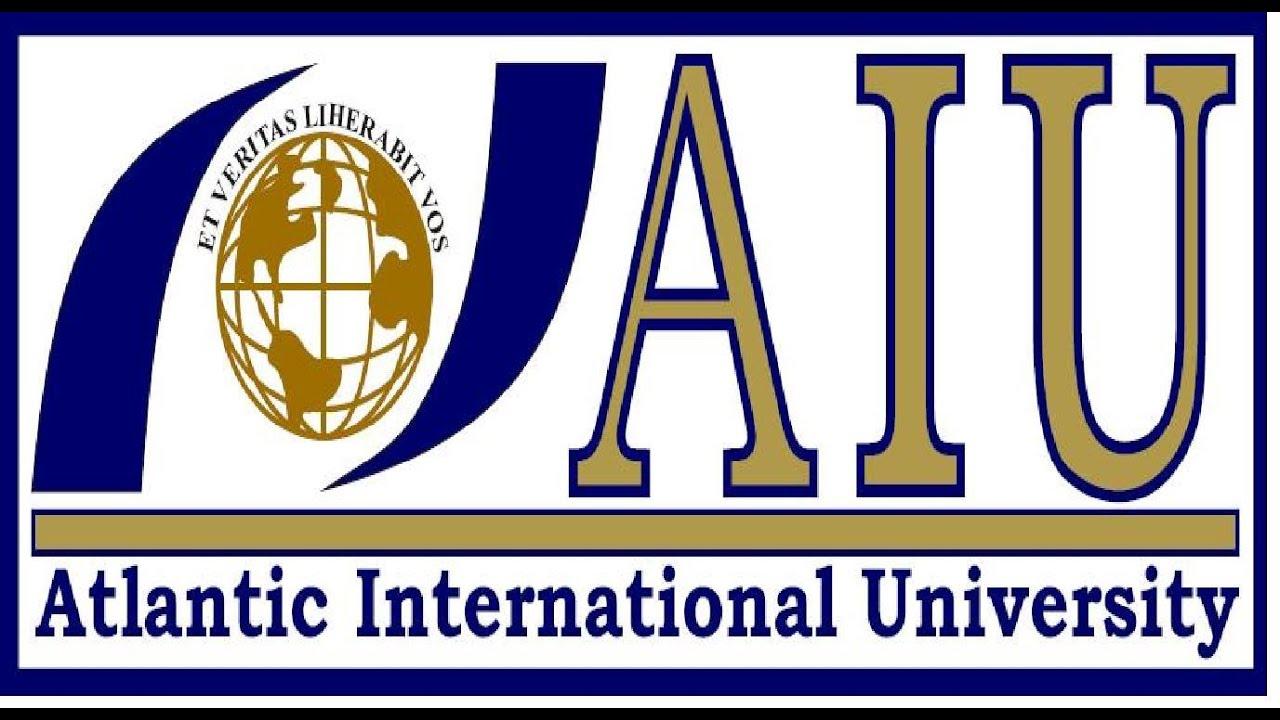 Image result for atlantic international university