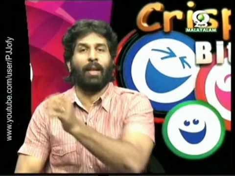 Abi's Political Comedy Show