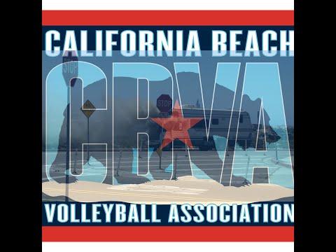 2016 CBVA Mission Beach Men's Open Pool Play Game 2