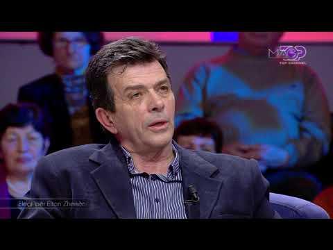 Top Show Magazine, 7 Shkurt 2018, Pjesa 3 - Top Channel Albania - Talk Show