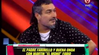 DURO DE DOMAR - VERDADERO O FALSO - MARTIN EL MONO FABIO - PRIMERA  PARTE - 03-05-13