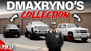 Dmaxryno Has A Truck For Everyone!