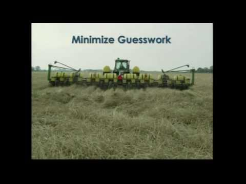 PRECISION AGRICULTURE - Lesson 3 - Guidance Systems