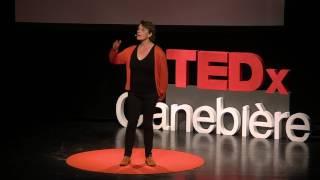 Une éducation bienveillante pour un monde plus humain | CATHERINE SCHMIDER | TEDxCanebière