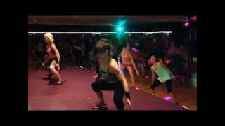 Boom Clap by Charli XCX, Dance Fitness, Zumba ® at Love 2 Be Fit Studio