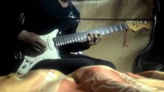 Chờ đông - guitar cover Dương Phạm
