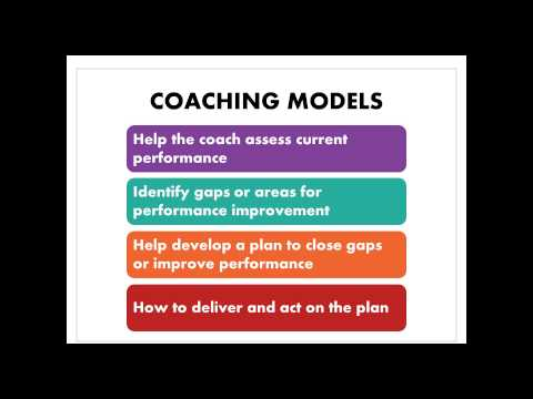 Developing the Coaching Skills of Your Managers and Leaders - Webinar 08.19.14