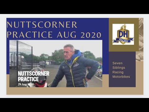 Nuttscorner practice