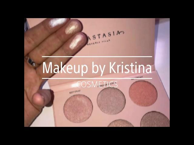Makeup by Kristina Cosmetics   Name Brand Cosmetics Store