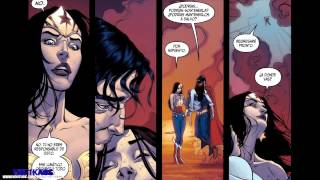 vuclip Injustice Gods Among Us [Comic] # 4 Español