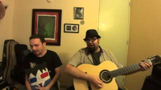 Only Wanna Be With You (Acoustic) - Hootie & The Blowfish - Fernan Unplugged