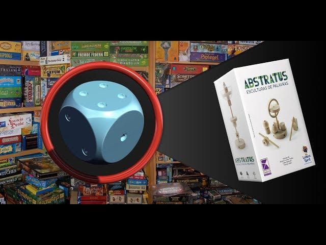 Abstratus - Como Jogar