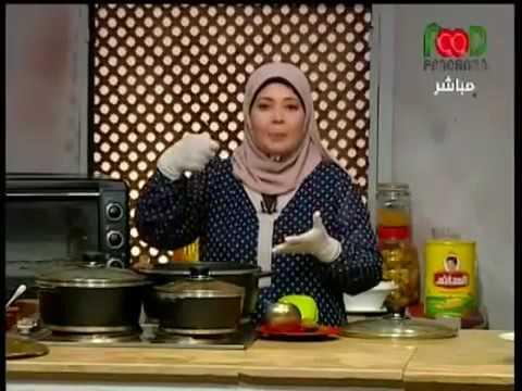طريقة عمل ارز باللبن مع الشيف هالة فهمي في برنامج البلدي يوكل