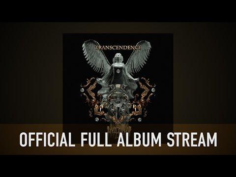 Hyperomm  - Transcendence  (FULL ALBUM STREAM) [2019]