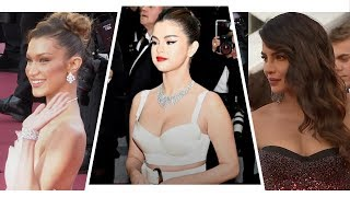 Cannes Fashion 2019: Must-See Looks From Selena Gomez, Priyanka Chopra and More!