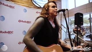 Laura Jane Grace of Against Me! - Haunted Haunted Haunts (The RadioBDC Sessions)