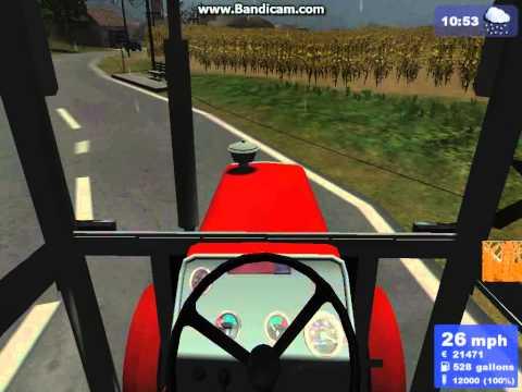 Traktor Simulator Srbija Gameplay from YouTube · Duration:  4 minutes 54 seconds