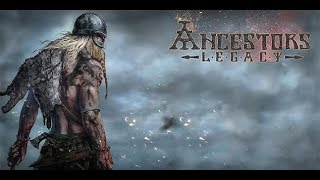 Ancestors Legacy Vikings Mission 8 Holmgard Campaign