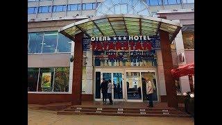 видео Гостиницы Казани