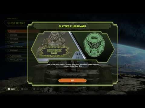 how-to-claim-the-zombie-slayer-skin-doom-eternal-slayers-club-rewards---xbox-one-and-ps4